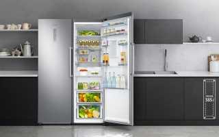 Топ-5 Лучших Холодильников